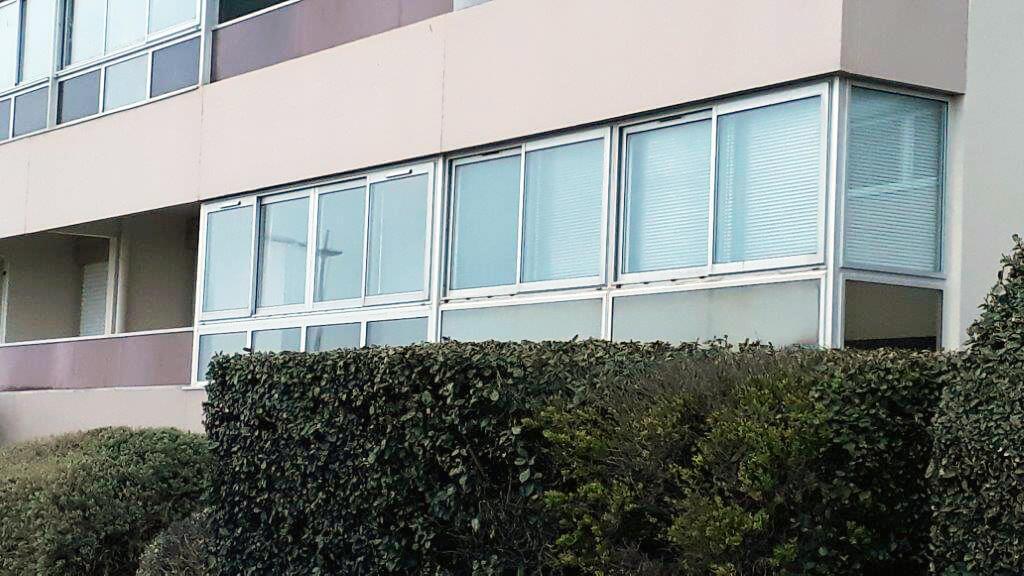 Fabrication et pose de véranda de balcon sur Saint Gilles Croix de Vie
